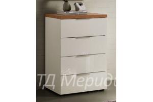 Комод 4 ящика Идея - Мебельная фабрика «Меридиан»