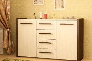 Комод 5 - Мебельная фабрика «Проспект мебели»