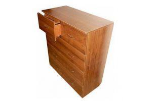 Комод 5 ящиков - Мебельная фабрика «Народная мебель»