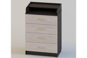 Комод 60-4 ЛДСП - Мебельная фабрика «Атон-мебель»