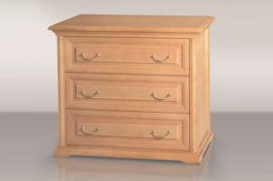 Комод 7 с 3 ящиками - Мебельная фабрика «Альянс 21 век»