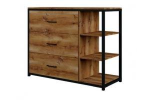 Комод 70001 - Мебельная фабрика «Desk Question»