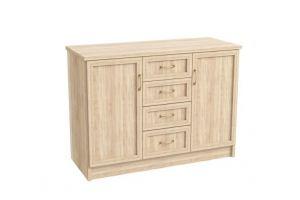 Комод 9 - Мебельная фабрика «Континент-мебель»
