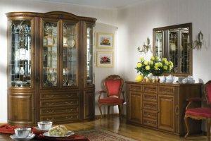 Комод AL 085 - Мебельная фабрика «Бора»