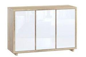 Комод Аспен-3 - Мебельная фабрика «Woodcraft»