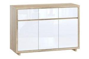 Комод Аспен-3.3 - Мебельная фабрика «Woodcraft»