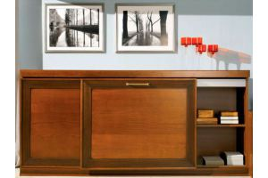 Комод BEL 028 - Мебельная фабрика «Бора»