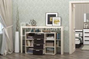 Комод Берк 10 - Мебельная фабрика «Регион 058»
