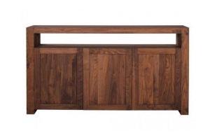 Комод из дерева большой  Дабл - Мебельная фабрика «WOODGE»