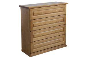 комод деревянный Классик 1 - Мебельная фабрика «ШиковМебель»