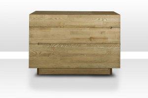 Комод деревянный Сапфир 1-3 - Мебельная фабрика «Диамант-М»