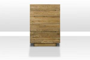 Комод деревянный Сапфир 1-35 - Мебельная фабрика «Диамант-М»