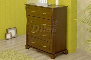 Комод Диана №2 - Мебельная фабрика «Diles»