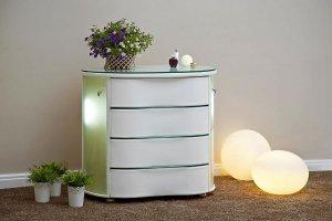 Комод Этна с подсветкой - Мебельная фабрика «Dream land»