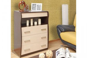 Комод Гермес - 9 - Мебельная фабрика «Атлант»