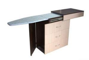 Комод гладильная доска - Мебельная фабрика «ЭВЕРЕСТ»