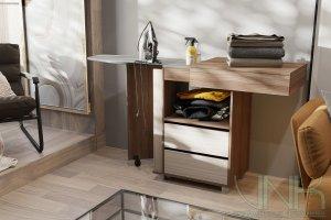 Комод гладильный 02 - Мебельная фабрика «VNK»