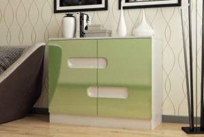 Комод глянцевый Комо 2 - Мебельная фабрика «IRIS»