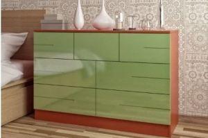 Комод глянцевый Комо 5 - Мебельная фабрика «IRIS»