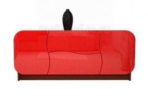 Комод глянец Мебелеф 34 - Мебельная фабрика «МебелеФ»
