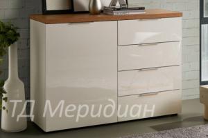 Комод Идея - Мебельная фабрика «Меридиан»