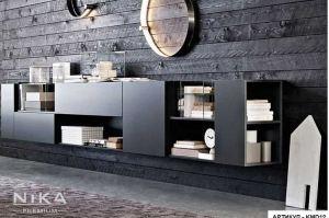КОМОД ИСПАНИЯ В СОВРЕМЕННОМ СТИЛЕ - Мебельная фабрика «NIKA premium»