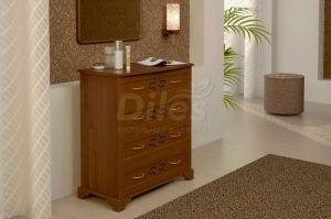 Комод из дерева Сатори - Мебельная фабрика «Diles»