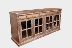Комод из массива дуба - Изготовление мебели на заказ «Furniture Design»