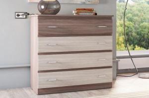 Комод К 15 - Мебельная фабрика «Ваша мебель»