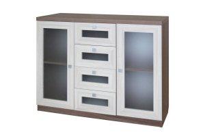 Комод К-33 - Мебельная фабрика «Мебельный двор»