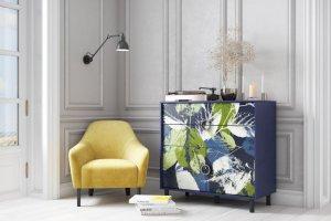 Комод К-44 Арт - Мебельная фабрика «Ваша мебель»