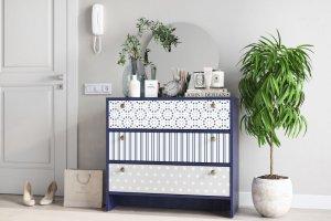 Комод К-45 Арт - Мебельная фабрика «Ваша мебель»