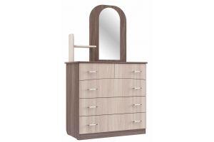 Комод К 5 с зеркалом - Мебельная фабрика «Ваша мебель»