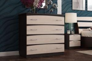 Комод К 6 Лаура - Мебельная фабрика «Ваша мебель»