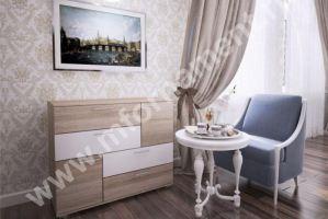Комод К-9 ЛДСП - Мебельная фабрика «Орнамент»