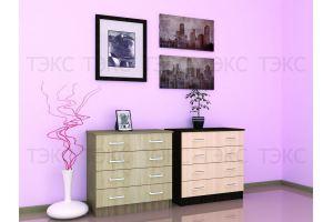 Комод Катрин 3 - Мебельная фабрика «ТЭКС»