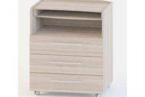 Комод Кристалл 4   - Мебельная фабрика «Атон-мебель»