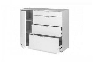 Комод Лайн 3 - Мебельная фабрика «Вентал»