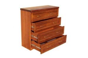Комод Лайура - Мебельная фабрика «Мебель для Вашей Семьи (МВС)»