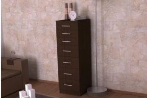 Комод ЛДСП 006 - Мебельная фабрика «Абис»