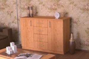 Комод ЛДСП 008 - Мебельная фабрика «Абис»