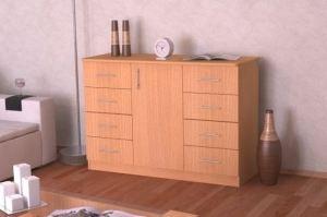 Комод ЛДСП 013 - Мебельная фабрика «Абис»