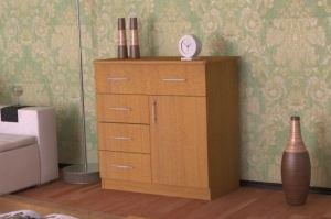Комод ЛДСП 016 - Мебельная фабрика «Абис»