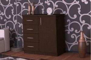 Комод ЛДСП 017 - Мебельная фабрика «Абис»