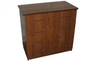 Комод ЛДСП - Мебельная фабрика «Мебельный Стиль»
