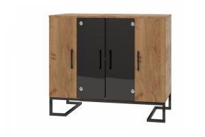 Комод Лофт - Мебельная фабрика «Росток-мебель»