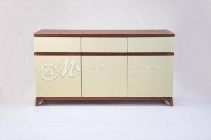 Комод массив дуба Уругвай - Мебельная фабрика «ШиковМебель»