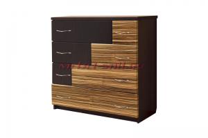 Комод МДФ 29 - Мебельная фабрика «Мебельный стиль»
