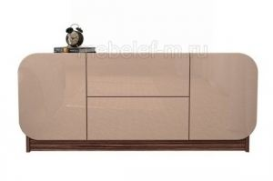 Комод Мебелеф 33 - Мебельная фабрика «МебелеФ»
