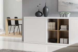 Комод Мебельная стенка Haus - Мебельная фабрика «Sofmann»
